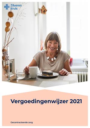 ZilverenKruis vergoedingenwijzer 2021
